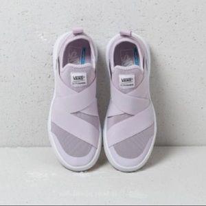 Vans Ultra Range Lavender Fog NWOT